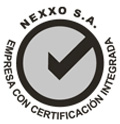 Certifications: ISO 9001:2008, ISO 14001:2004, OHSAS 18001:2007